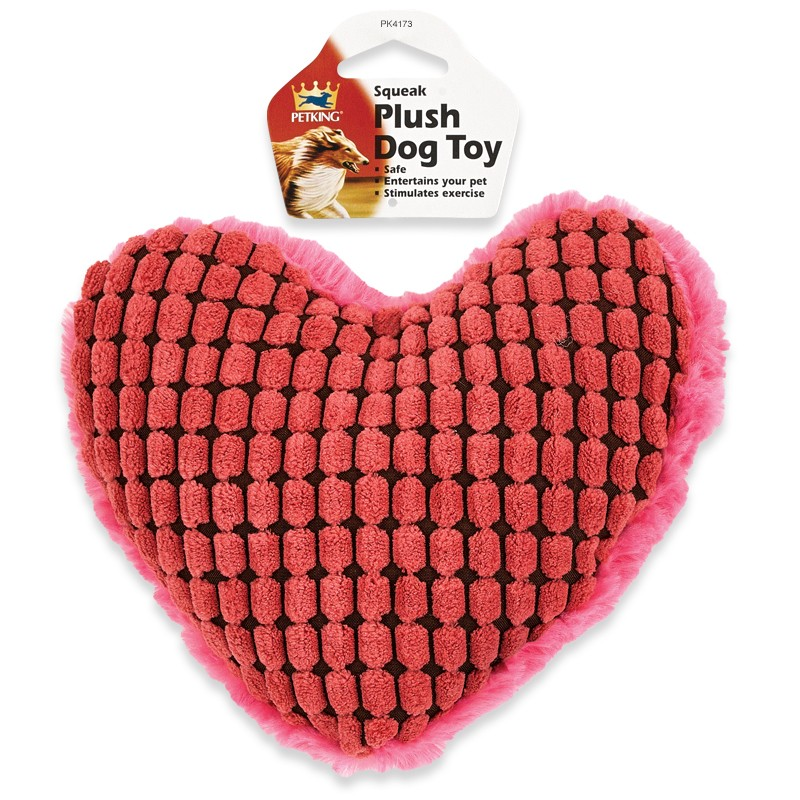 Plush Dog Toy