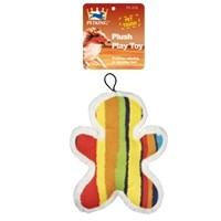 Sherpa Chew Toy